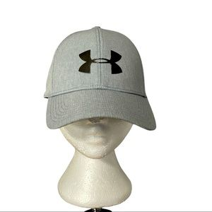 🆕 Under Armour Iso-Chill Vent Adjustable Hat